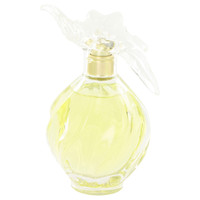 L'AIR DU TEMPS by Nina Ricci, Eau De Toilette Spray W/Bird Cap (Tester) 3.4 oz
