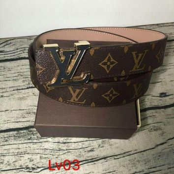 Ready stok LV belt