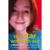This Star Won't Go Out (Hardcover)