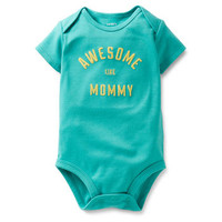 Awesome Like Mommy Bodysuit