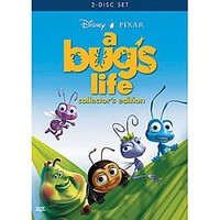 A Bug's Life - 2-Disc DVD | Disney Store