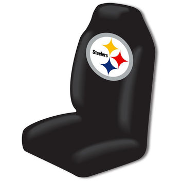 Pittsburgh Steelers NFL Car Seat Cover