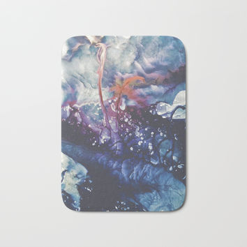 Phoenix Bath Mat by duckyb