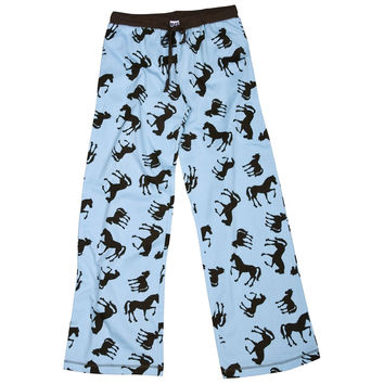 Horse Filly Juniors Sleep Pants