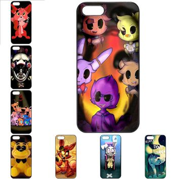1f0915a81ae Cases Covers Foxy At Freddy For Moto E2 E3 D1 D3 G G2 G3 G4 G5