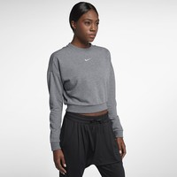 Nike Dry Women's Long Sleeve Training Top. Nike.com