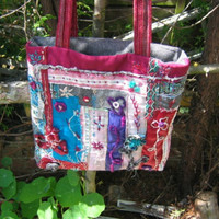 Wearable Art Bag