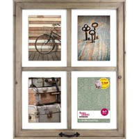 Better Homes & Gardens 4-Open Windowpane Frame - Walmart.com