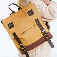 Status Anxiety Scouts Honor Backpack- Tan One
