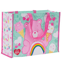 CARE BEARS SWEET TREAT REUSABLE SHOPPER TOTE