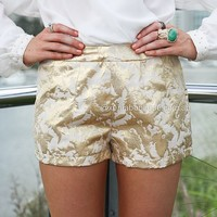BROQUE GOLD SHORTS , DRESSES, TOPS, BOTTOMS, JACKETS & JUMPERS, ACCESSORIES, SALE, PRE ORDER, NEW ARRIVALS, PLAYSUIT, Australia, Queensland, Brisbane