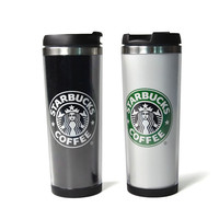 Starbucks Travel  Coffee Cup Thermos