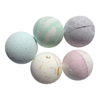 Shea Butter Bath Bombs, X-Large, Choice of Fragrance