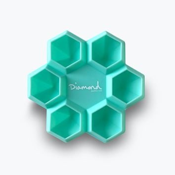 Diamond Honeycomb Ice Tray