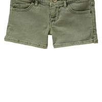 Gap Girls 1969 Denim Shorties