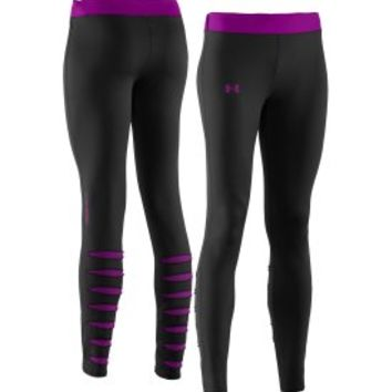Under Armour Women's ColdGear Slash Tights