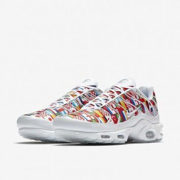 Nike Air Max Plus One World