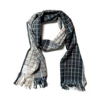 Co-op Wool & Silk Scarf from Apolis