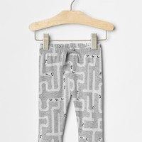 Gap Baby Ant Tunnel Banded Pants
