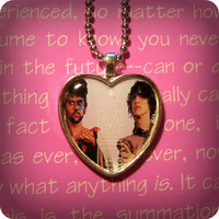 MGMT Necklace Pendant