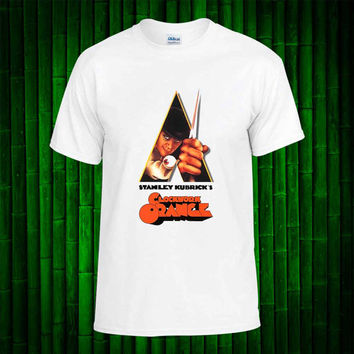 A Clockwork Orange - A Clockwork Orange t shirt youth - A Clockwork Orange shirt funny birthday - Tshirt Youth Kids - tshirt Adult Unisex
