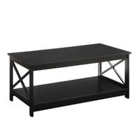 Convenience Concepts Oxford Coffee Table   Wayfair