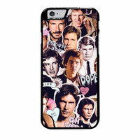 harrison ford collage iphone 6 plus 6s plus 4 4s 5 5s 5c cases