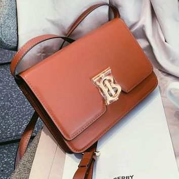 Tory Burch High Quality Popular Women Leather Satchel Crossbody Shoulder Bag