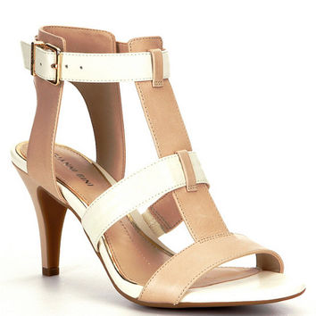 Gianni Bini Yvette City Sandals | Dillards