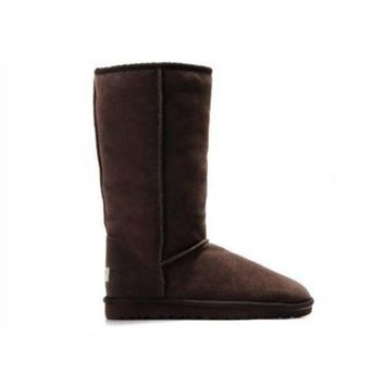 Gotopfashion Ugg Boots Sale Classic Tall 5815 Chocolate For Women 80 22