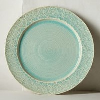 Old Havana Dinnerware by Anthropologie