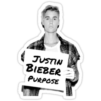 justin bieber purpose by Adinaa