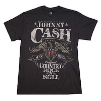 Johnny Cash Country T-Shirt