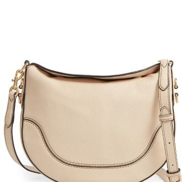 MARC JACOBS Small Leather Shoulder Bag | Nordstrom