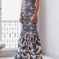 Cuba Bow Strap Dress | Moda Operandi