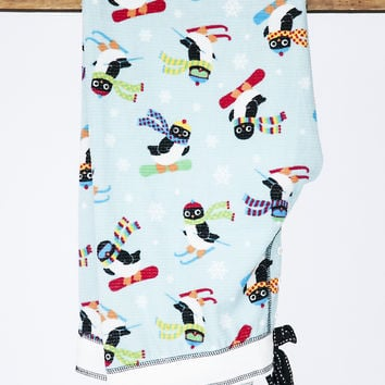 PJ Salvage Penguin Pant
