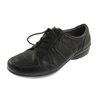 Naturalizer Womens Clarity Leather Lined Casual Shoes