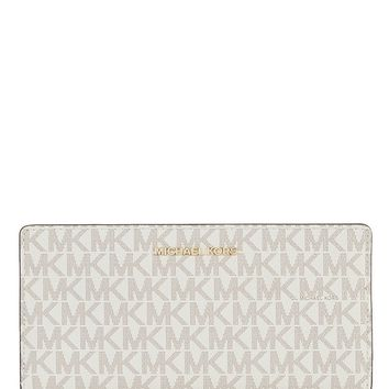 MICHAEL Michael Kors Signature Large Card Case | Dillards