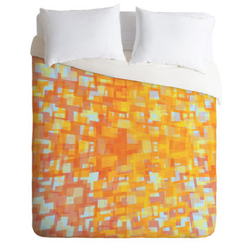 Gabi Stay Duvet Cover