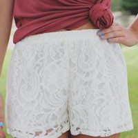 Sweetest Thing Shorts