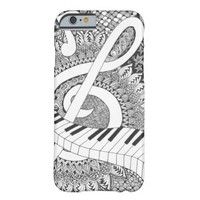 Sound Of Music Barely There iPhone 6 Case