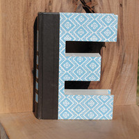 Book Letter (E) Free Shipping in the US. (E1)