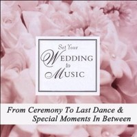 The Wedding Song (Celtic Pop Vocal - Processional, Ceremony, Unity Candle)