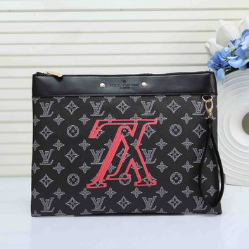 LV Louis Vuitton Newest Fashionable Women Makeup Bags Handbag