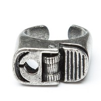Brandy ♥ Melville |  Lighter Ring - Jewelry - Accessories