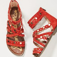 Sam Edelman Geren Rivet Gladiator Sandals