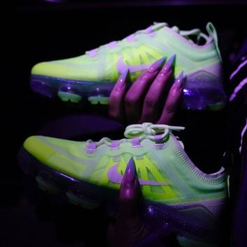 shosouvenir Nike Air Vapormax 2019 Atmospheric pad running shoes