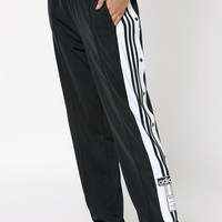 adidas Adicolor Black Tearaway Track Pants at PacSun.com