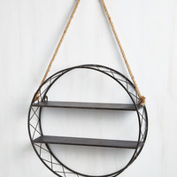 Dorm Decor Sense of Shelf by ModCloth