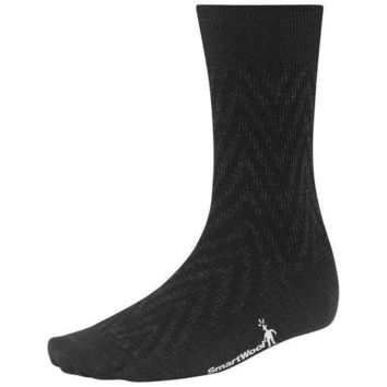 Smartwool Summit Chevron Sock   Men's